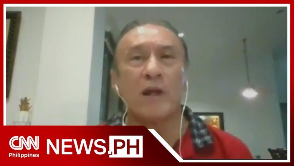 Laoag City nakapagtala ng pagtaas ng COVID-19 cases | News.PH