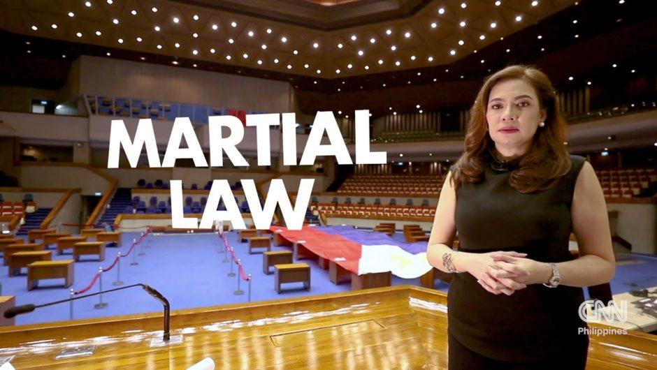CNN Philippines Chief Correspondent Pia Hontiveros walks us through SONA history