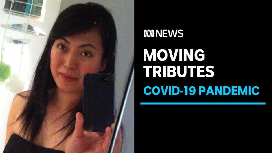 NSW COVID-19 victim Adriana Midori Takara died aged 38, with no underlying conditions   ABC News