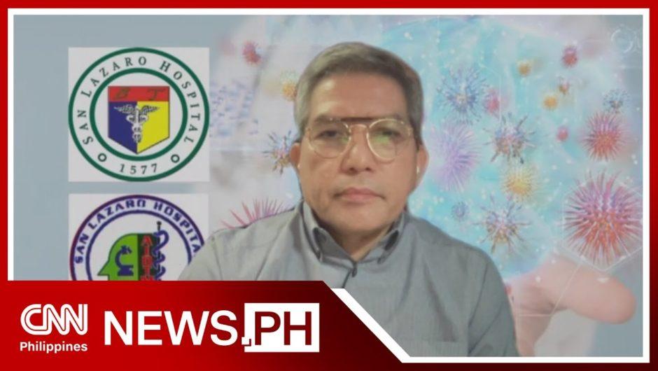 Pagbaba ng Alert Level sa NCR napapanahon ba?   News.PH